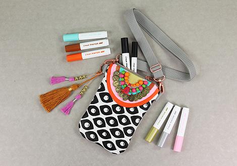Festival Mini-Tasche