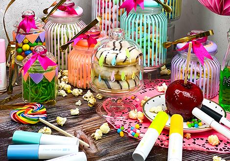 Candy Bar selber machen