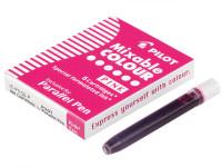 Patrone Parallel Pen 6er Schachtel Pink